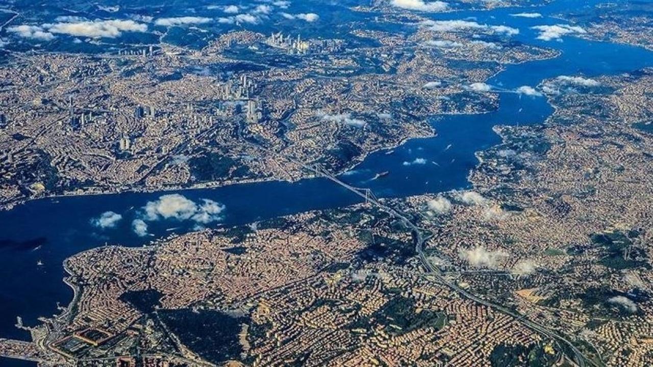 İşte İstanbul'un mahalle mahalle deprem raporu!