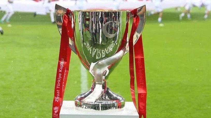 İşte Türkiye Kupası'nda çeyrek finale yükselen takımlar