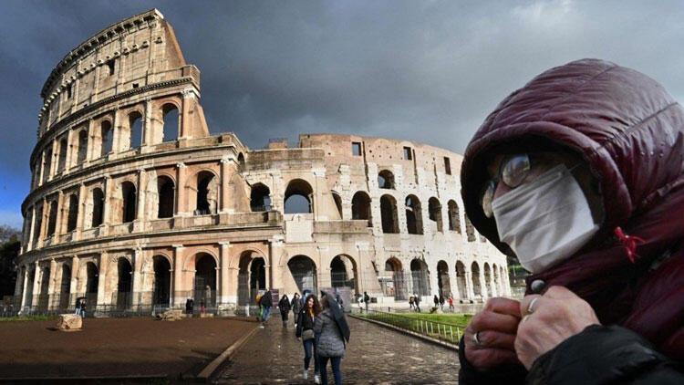 İtalya, 13 ülkeden yolcu girişini yasakladı