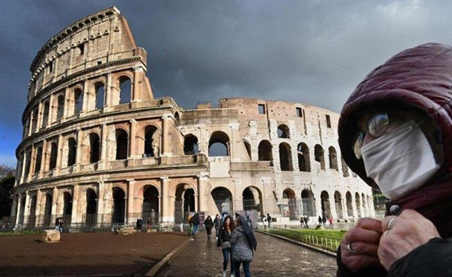 İtalya'da Kovid-19'dan ölenlerin sayısı 40 bini geçti