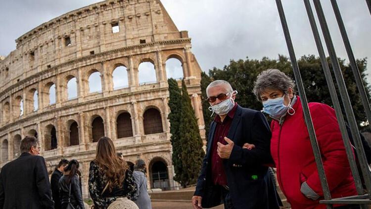 İtalya'da salgın önlemleri: Ülke üç bölgeye ayrıldı