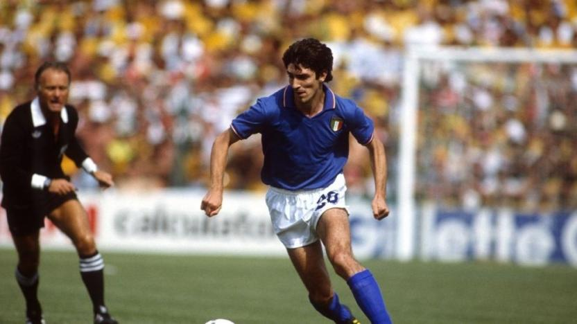 İtalyanların bir futbol efsanesi daha yaşamını yitirdi