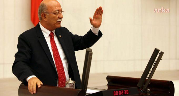 İYİP Adana Milletvekili Koncuk, partisinden istifa etti