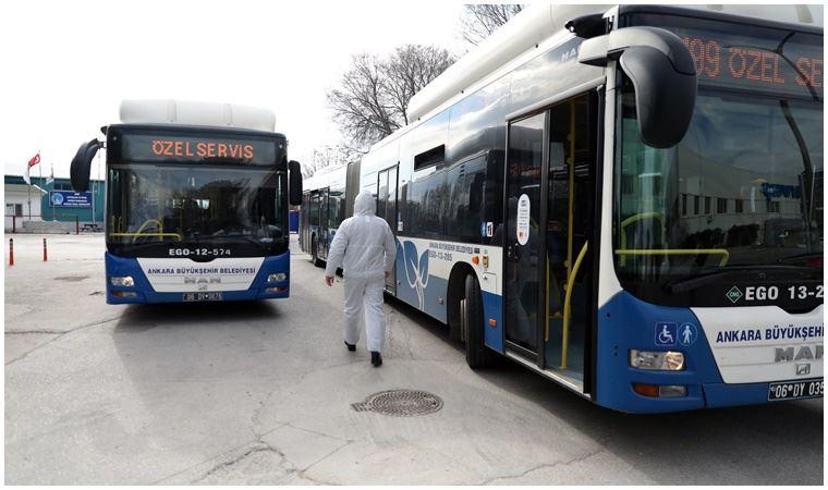 İzmir'de 12'ye kadar toplu ulaşım ücretsiz olacak