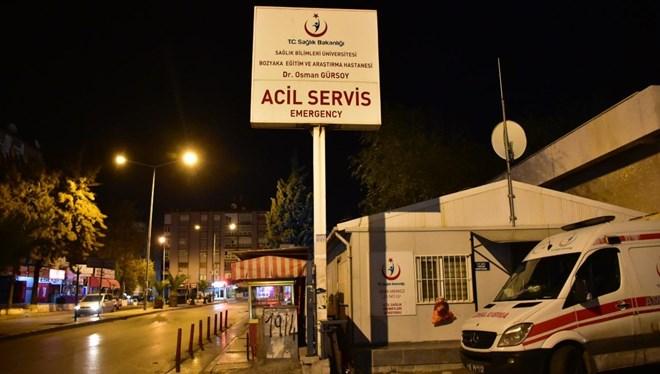 İzmir'de park kavgası: Biri ağır iki yaralı