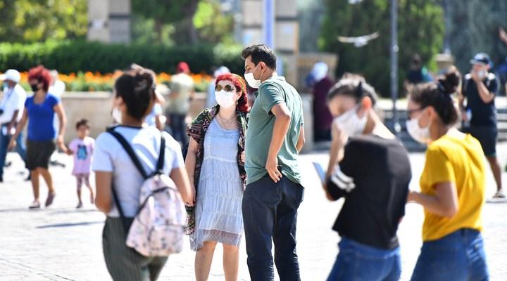 İzmir Tabip Odası: Depremin ardından İzmir'de salgın kontrolden çıktı