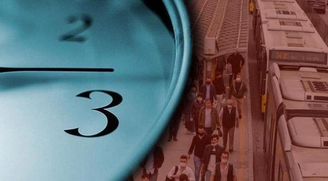 İzmir Valiliği açıkladı: İşte sanayi bölgelerinde yeni mesai saatleri