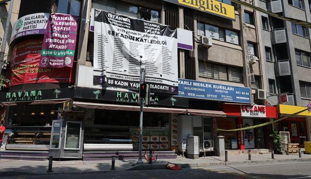 İzmir Valiliği'nden HDP il binasına yapılan saldırı hakkında açıklama