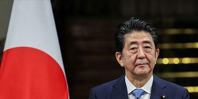 Japonya Başbakanı Abe istifa etti