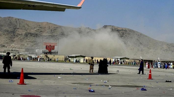 Kabil Havalimanı'ndaki IŞİD saldırılarında ölenlerin sayısı 110'a yükseldi