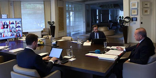 Kabine bugün toplandı: Yeni koronavirüs kararları masada