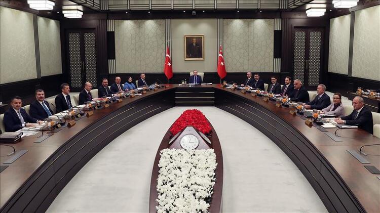 Kabine Toplantısı bugün toplanıyor: Tam kapanma olacak mı?