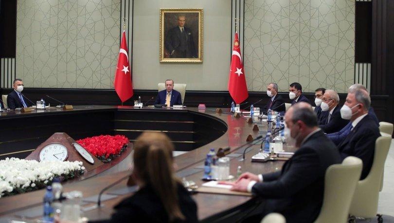 Kabine toplantısı bugün yapılacak: Yeni kısıtlamalar gelecek mi?
