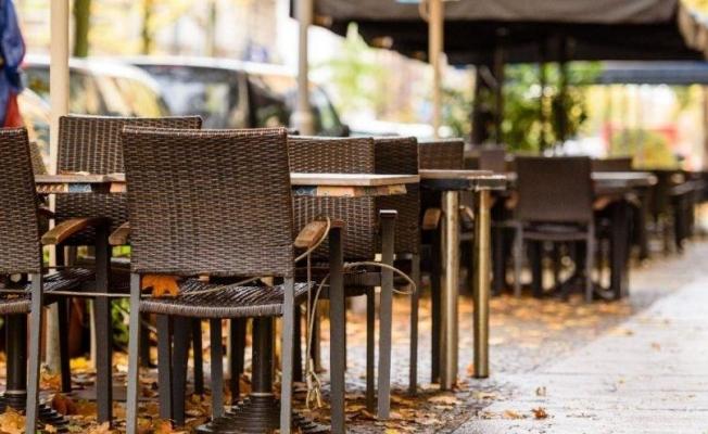 Kafe ve restoranlara 'ciro kaybı desteği' düzenlemesi Resmi Gazete'de yayımlandı