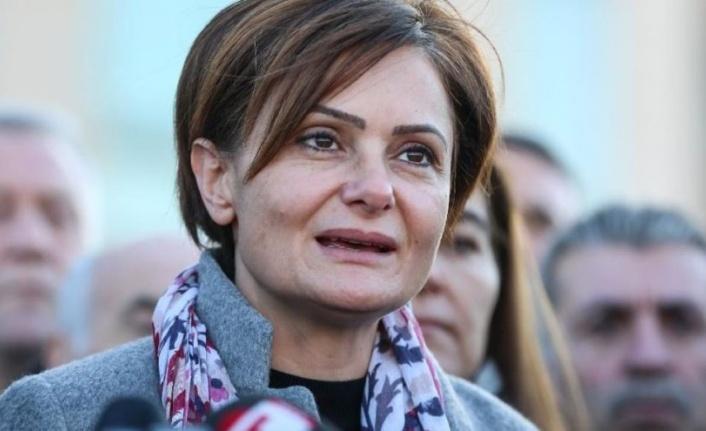 Kaftancıoğlu'ndan AK Parti'li Meclis üyesine: Meczup