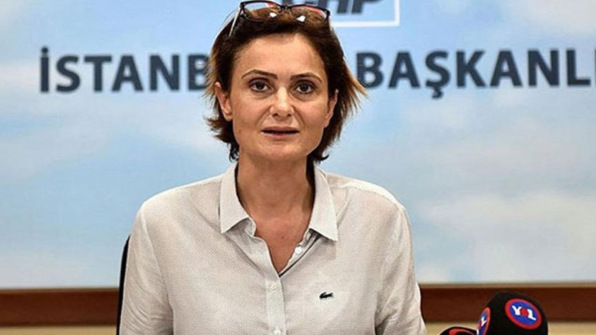 Kaftancıoğlu'ndan gözaltına alınan kardeşi hakkında açıklama: Suç varsa cezasını çekmelidir