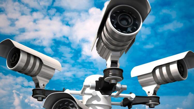 Kamera görüntülerinden Kovid-19 cezası verilebilecek
