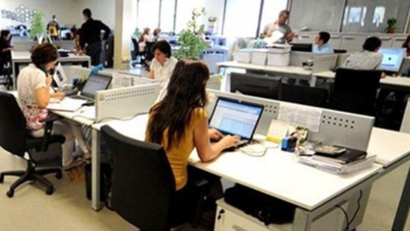 Kamu çalışanlarının mesai saatlerinde değişiklik