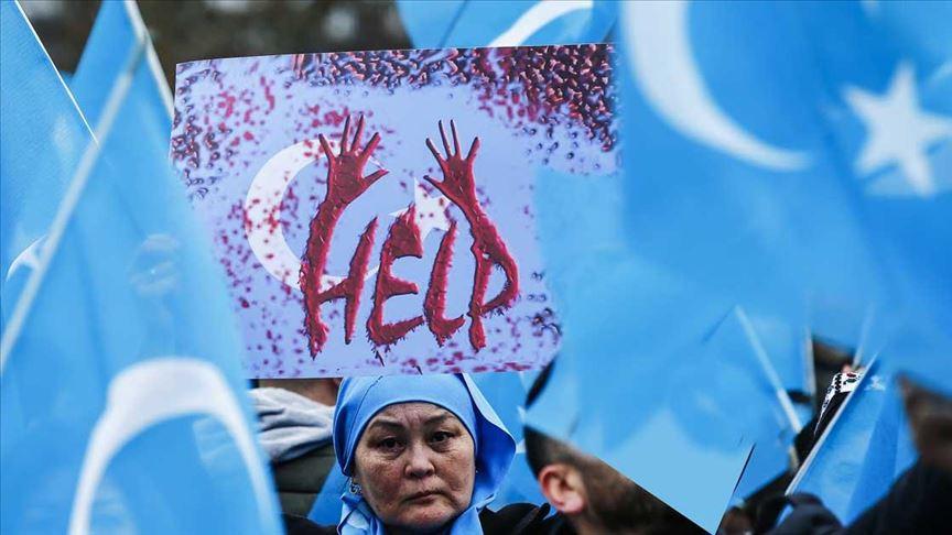 Kanada'dan 'Uygur Türklerine soykırım yapılıyor' kararı