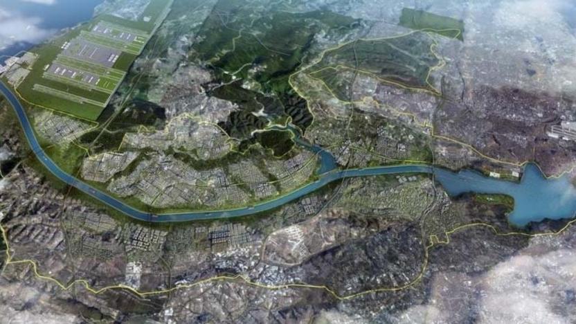 Kanal İstanbul bilirkişi heyetinden bir kişi daha çekildi