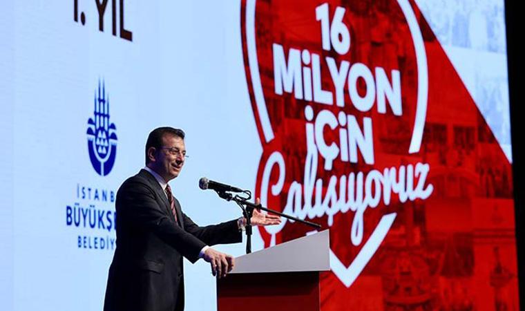 'Kanal İstanbul en büyük hayal kırıklığım'