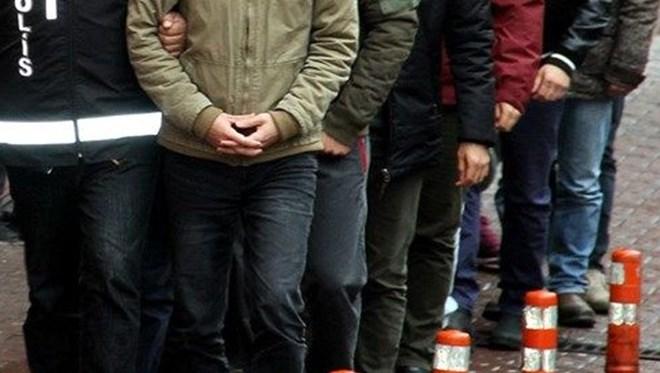 Kara Kuvvetleri'nde FETÖ operasyonu: 13 gözaltı kararı