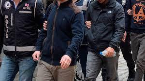 'Kara Kuvvetleri' operasyonu: 26 kişi gözaltına alındı