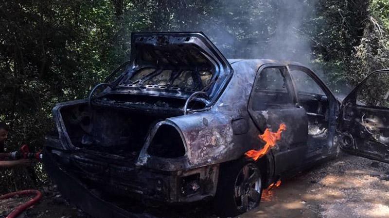 Karabük'te ormana giren 5 kişiye para cezası