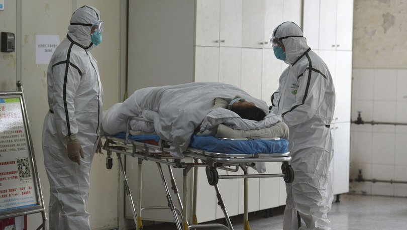 Karantinada olan koronavirüs hastası evinde ölü bulundu