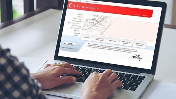 Karar Resmi Gazete'de! İşten çıkarma yasağı ve kısa çalışma süresi uzatıldı