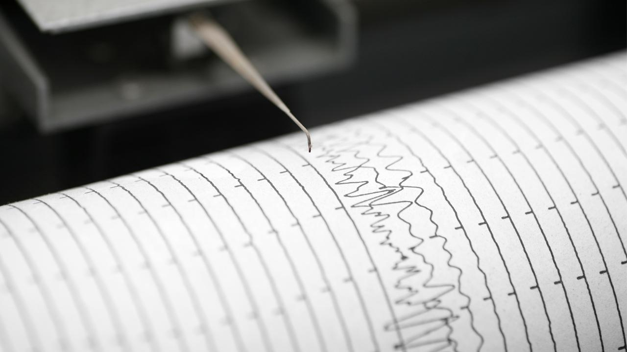 Kastamonu'da 4,5 büyüklüğünde deprem
