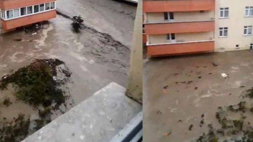 Kastamonu'nda HES barajı patladı: 1 kişi yaşamını yitirdi