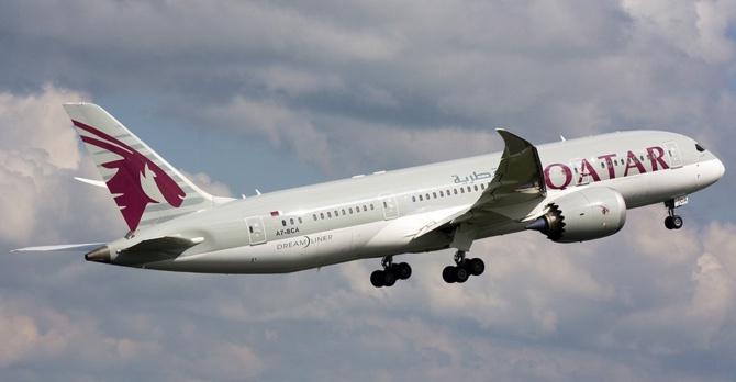 Katar, İstanbul seferini 13 Haziran'da başlatıyor