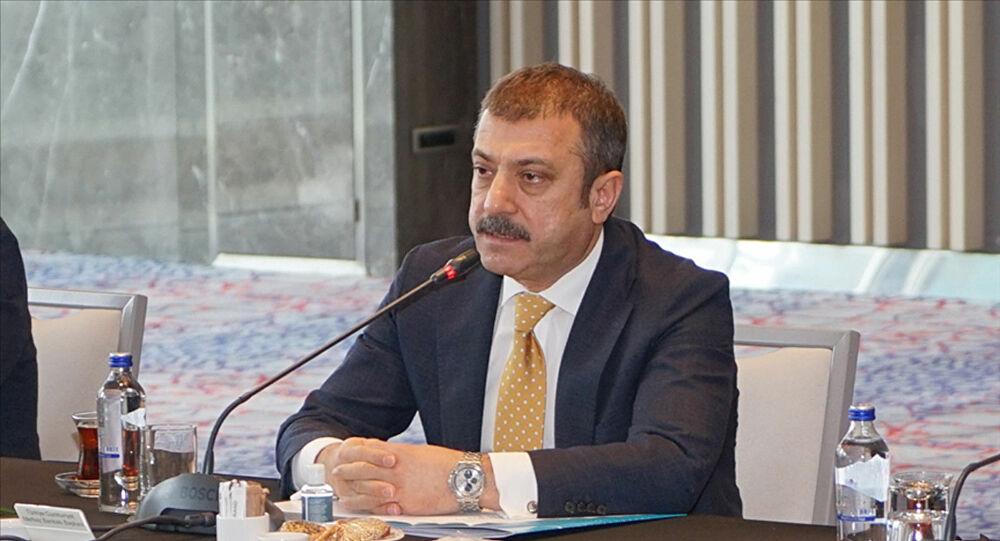 Kavcıoğlu'ndan '128 milyar dolar' açıklaması