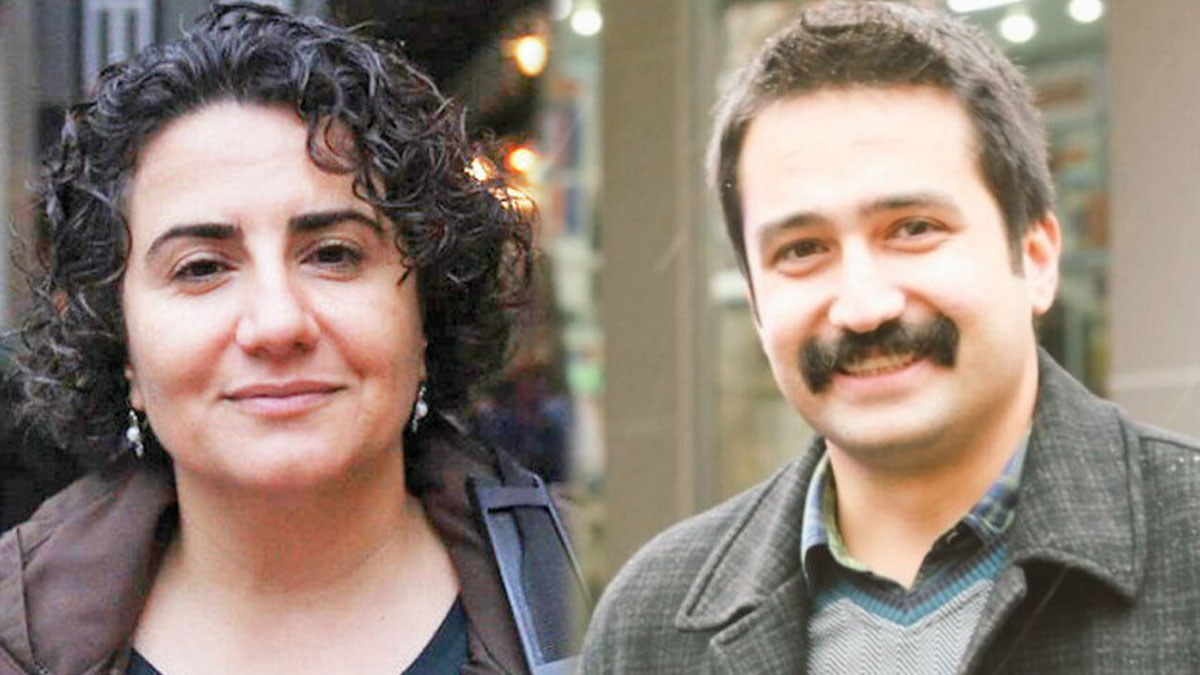CHP'li Kaya'dan, Ölüm orucunda ki Ünsal ve Timtik için Cumhurbaşkanı Erdoğan'a açık mektup