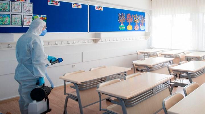 Kayseri'de üç öğretmen koronavirüs nedeniyle hayatını kaybetti!