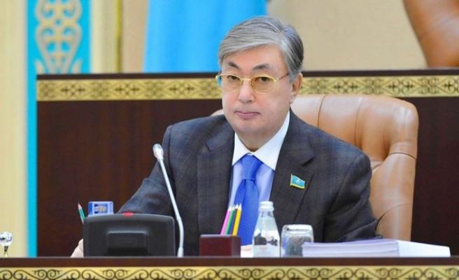 Kazakistan'da 13 Temmuz Kovid-19 kurbanları için ulusal yas günü ilan edildi