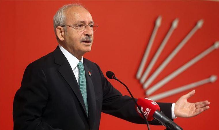 Kemal Kılıçdaroğlu: Belki de Devlet Bahçeli ittifaktan ayrılmak istiyordur