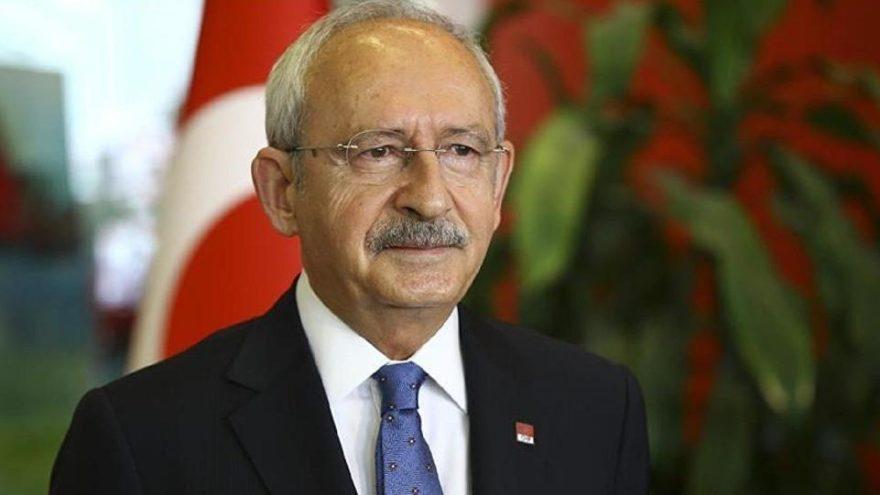 Kemal Kılıçdaroğlu'ndan 29 Ekim yazısı: Cumhuriyetimiz kimsesizlerin kimsesi olacak