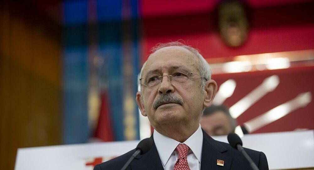 Kılıçdaroğlu: 128 milyar doları arka kapıdan sattılar
