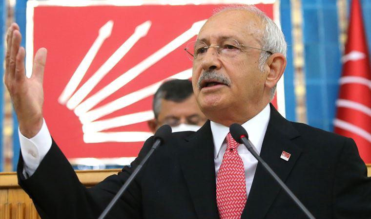Kılıçdaroğlu: '2 milyonu bir şartla vermeye hazırım'
