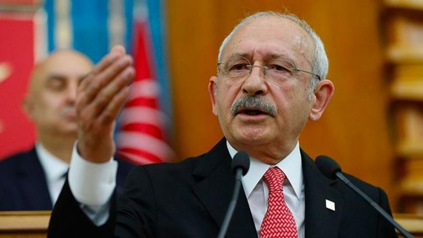 Kılıçdaroğlu, AİHM ve istinaf kararlarına rağmen tazminata çarptırıldı