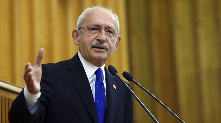 Kılıçdaroğlu: AKP ne yapmak istedi de CHP engel oldu?
