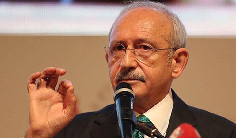 Kılıçdaroğlu: Allah aşkına siz gerçekten milletvekilini seçiyor musunuz?