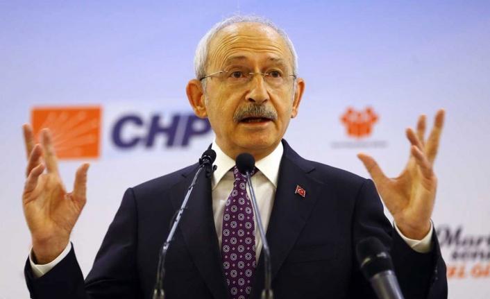 Kılıçdaroğlu: Askerimizin can güvenliği yok, Afganistan'dan derhal geri çekilmeleri lazım