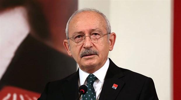 Kılıçdaroğlu: Bu millet sandığa gidecek ve seni yolcu edecek