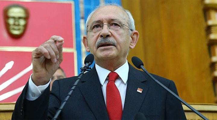 Kılıçdaroğlu: Bu ülkede yaşayan kadınlardan iki şey bekliyorum