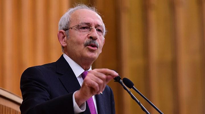 Kılıçdaroğlu: Bu zihniyeti tarihin tozlu sayfalarına göndereceğiz