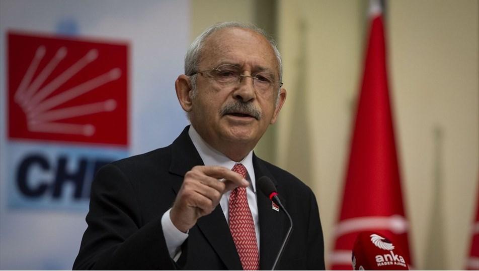Kılıçdaroğlu: Cumhuriyet tarihinde ilk kez böyle bir tabloyla karşı karşıyayız