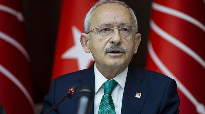 Kılıçdaroğlu'dan 'İstanbul Sözleşmesi' açıklaması